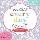 2017 Make Every Day Count Mini Wall Calendar Meaningful Ways to Inspire Your Da
