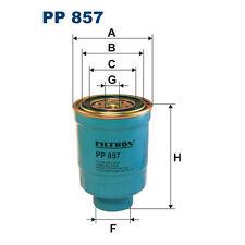 Filtro de combustible pp857 Filtron