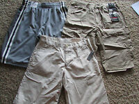 Shorts Mens S Mens 28 Lot/3 Old Navy Aeropostale Unionbay Closeout