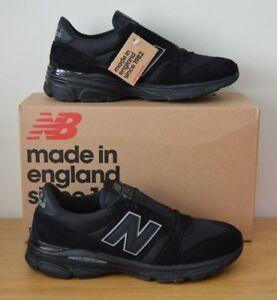 ginnastica 12 da England ginnastica nere 5 Made Balance Scarpe 9 da New M7709bk Uk Scarpe 770 In zfqwZnU