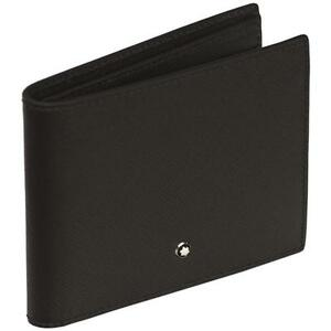 a4ce526aeebd Image is loading Montblanc-Sartorial-Wallet-6CC-Tobacco-113216