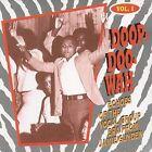 Jamie/Guyden Doowop Collection, Vol. 1: Doop-Doo-Wah by Various Artists (CD, Jan-1997, 2 Discs, Bear Family Records (Germany))