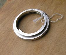 BPM Bellows Olympus OM (film om10 etc) lens ring adapter