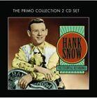 Hank Snow - Essential Recordings (2012)