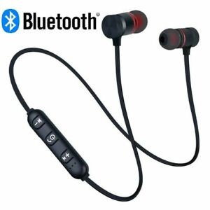 Sports-In-Ear-Wireless-Earphones-Bluetooth-4-2-Stereo-Headphones-Headsets-W-Mic
