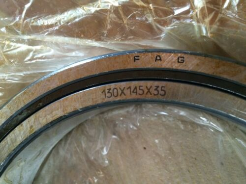 Complete with Inner Race NA-4826 FAG Needle Bearing