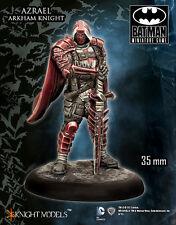 Batman Miniature Game: Azrael Arkham Knight KST35DC099