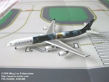 Phoenix Model Avatar Airbus A340-600 Fantasy Livery Diecast Model 1:400