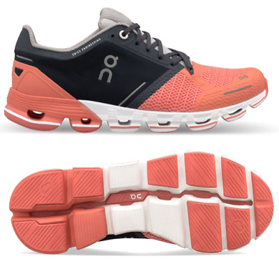On Cloud 50//50 Grape//Ginger Running Walking Active Shoe Women/'s sizes 5-11 NIB!!