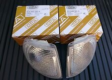 Skoda Felicia 1995-2001 Front Indicators Repeaters Light Set Pair