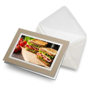 Greetings-Card-Biege-Ham-amp-Cheese-Toasted-Sandwich-24502