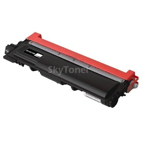 Premium Black Toner Cartridge Compatible for Brother TN-210BK