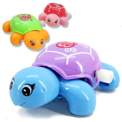 Pool Schildkröte Spielzeug Badezeit Plastik Zufall Geschenk Schwimmen Wasser