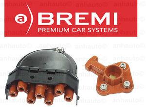 BREMI-Distributor-Cap-amp-Rotor-BMW-E23-E28-E30-E31-E32-E34