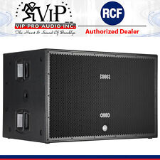 RCF SUB 8006-AS mint Active Dual 18