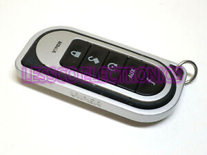 w/ Free Program Info - Viper 7652V Replacement Transmitter Remote Fob