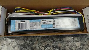 NEW Philips Advance IOPA-4P32-LW-N Instant Start Electronic Ballast 120V-277V