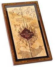 Harry Potter - Marauders Map Display Case Only - New Official Warner Bros In Box