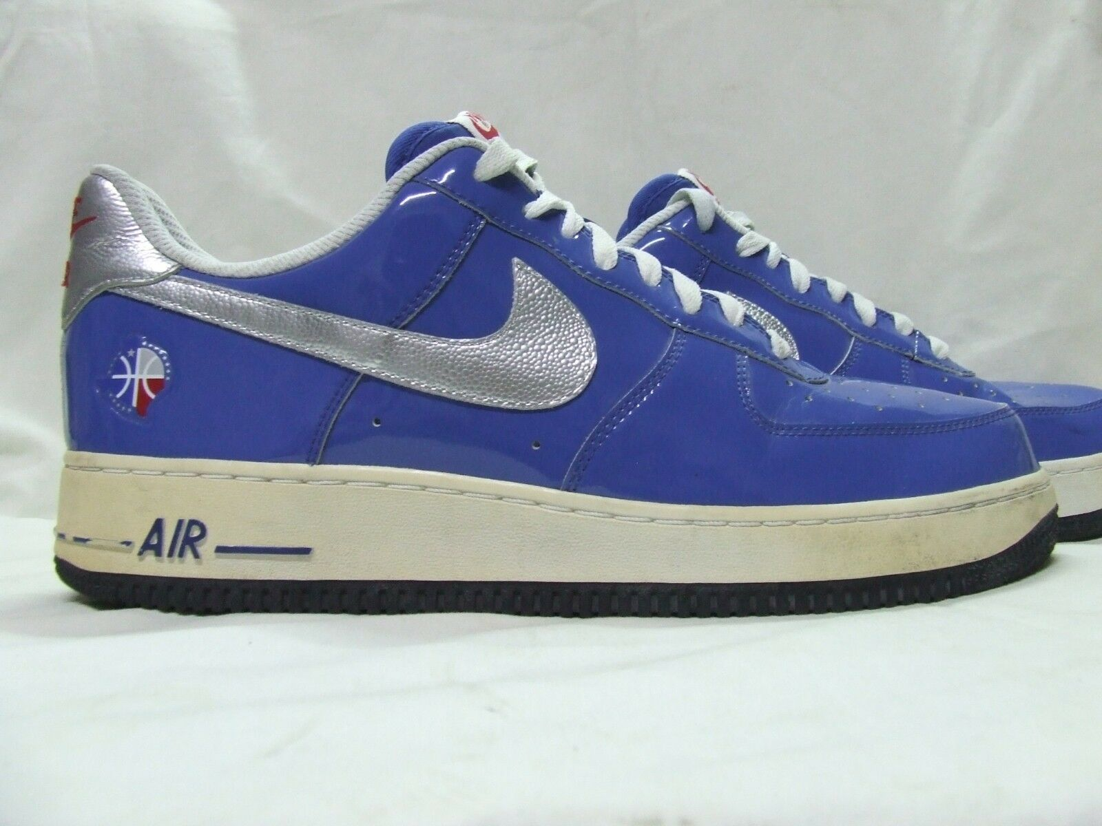 SHOES MAN NIKE AIR FORCE I ALL STAR GAME 2010 size 46 (148)