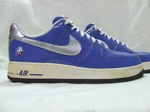 Shoes Game Scarpe Air 148 Tg All I Nike Star 46 Uomo Force 2010 UwwSOd