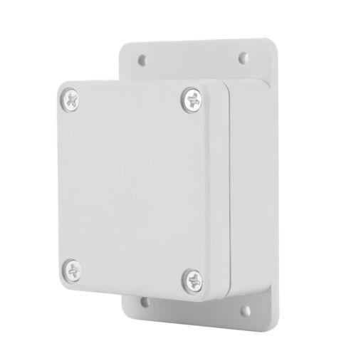 IP65//66 Waterproof Weatherproof Junction Box Plastic Electric Enclosure Case inm