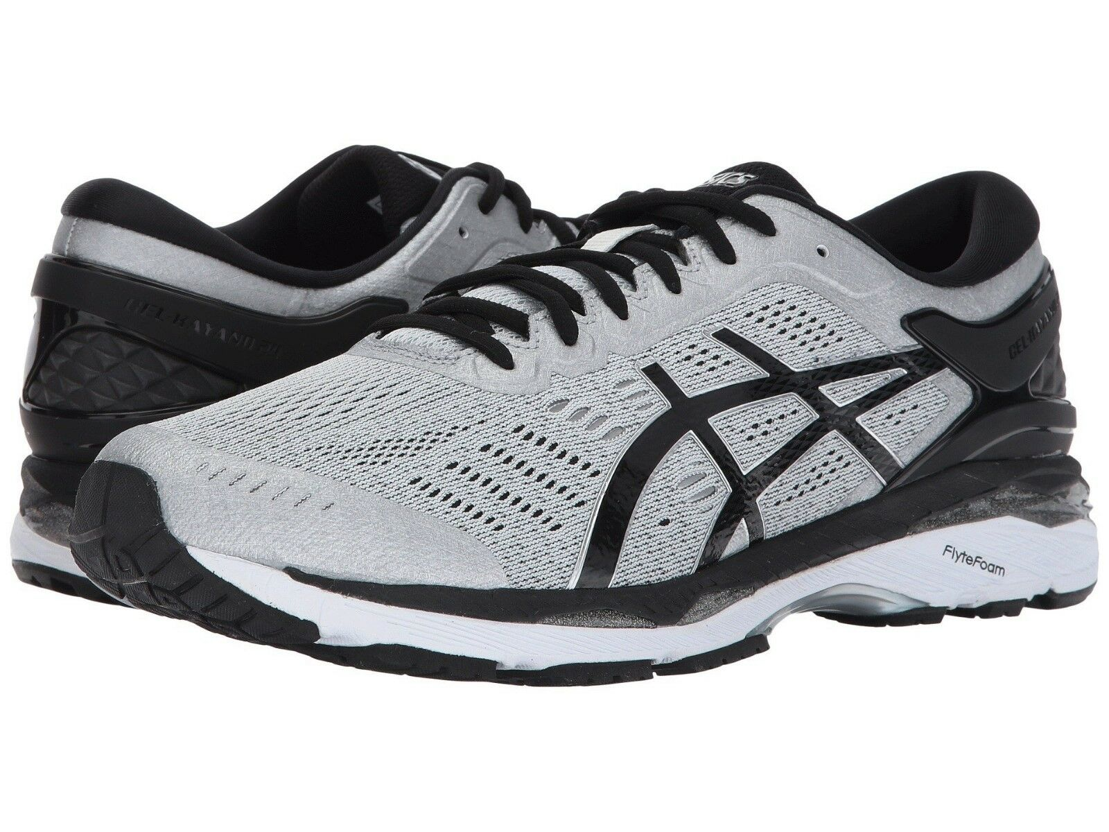 Nuova Uomo asic gel-kayano scarpe 24 corsa / formazione scarpe gel-kayano - 8, 2e / largo 160 155db1