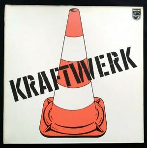 KRAFTWERK-Unplayed-Original-LP-1970-12-034-Vinyl-Philips-6305058