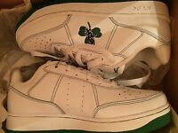 Reebok White Soxs Shoes 6 1/2