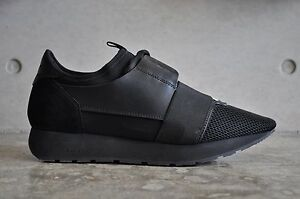 Race Runners sneakers - Black Balenciaga BMZTk