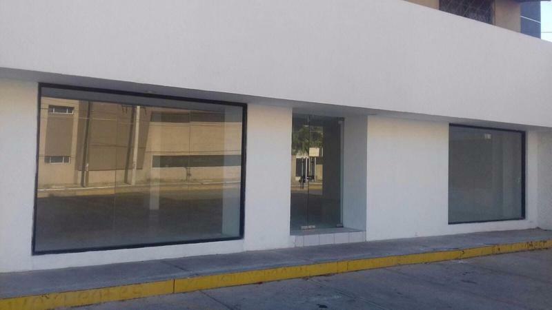Local Rta. Campestre la Rosita, Torreón