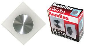 LED-Wandlampe-Grazia-230Volt-Treppenleuchte-1-5W-Strahler-Flurlicht-Wohnlicht