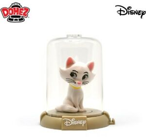 NEW Disney Cats Domez Collectible Figures Duchess #5 The Aristocats