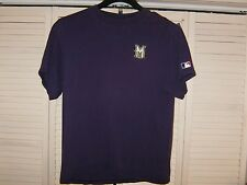 Milwaukee Brewers MLB T-Shirt adult size Large - Made in the USA