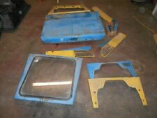 1978 Ford 2600 3600 Tractor Canopyamp Enclosed Cab Parts Sims