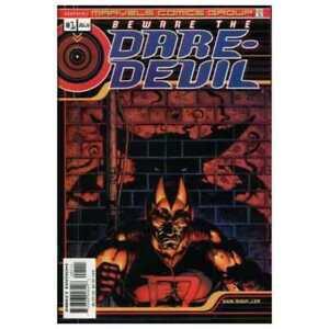 Marvel-Comics-Daredevil-1-in-Near-Mint-minus-condition-Marvel-comics-lw