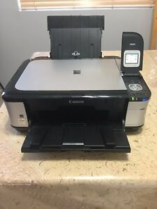 CANON MP560 SCANNER DRIVERS FOR WINDOWS XP
