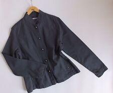 Women's NATURE REPUBLIC Jacket Size UK 16. Khaki/Grey