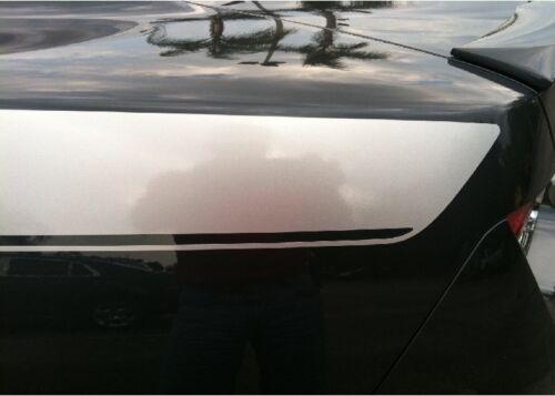 chevrolet camaro side LEGACY stripes decals 2010 2011 2012 2013
