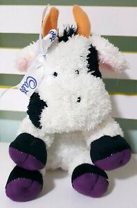 Cadbury-Chocolate-Cow-Plush-Toy-Children-039-s-Soft-Animal-Toy-24cm-Tall