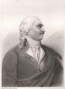 Portrait-General-Auguste-Henri-Marie-Picot-Comte-de-Dampierre-Gravure-XIXe