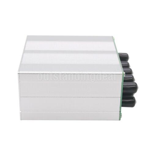 Assembled 44.1K 48K Word Clock FOS-8 OCXO Frequency Support For Rubidium Clock