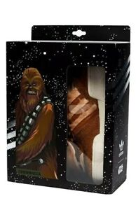 Adidas Rivalry Hi Star x Star Wars Chewbacca (EU 42 UK 8 US 8.5) NEUF NEW in BOX