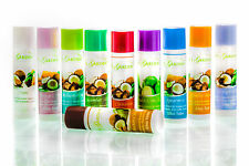 All Natural Shea Butter / Emu Oil Lip Balm - BUY 3 Get 1 FREE - 10 Flavors