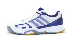 1f3219ccc6ea Image is loading ADIDAS-SPEEDCOURT-6-W-WOMENS-INDOOR-COURT-TRAINERS-