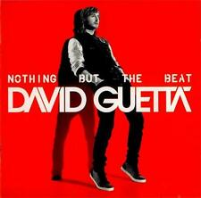 DAVID GUETTA = nothing but the beat = 2CD = HOUSE PROGRESSIVE HOUSE !!