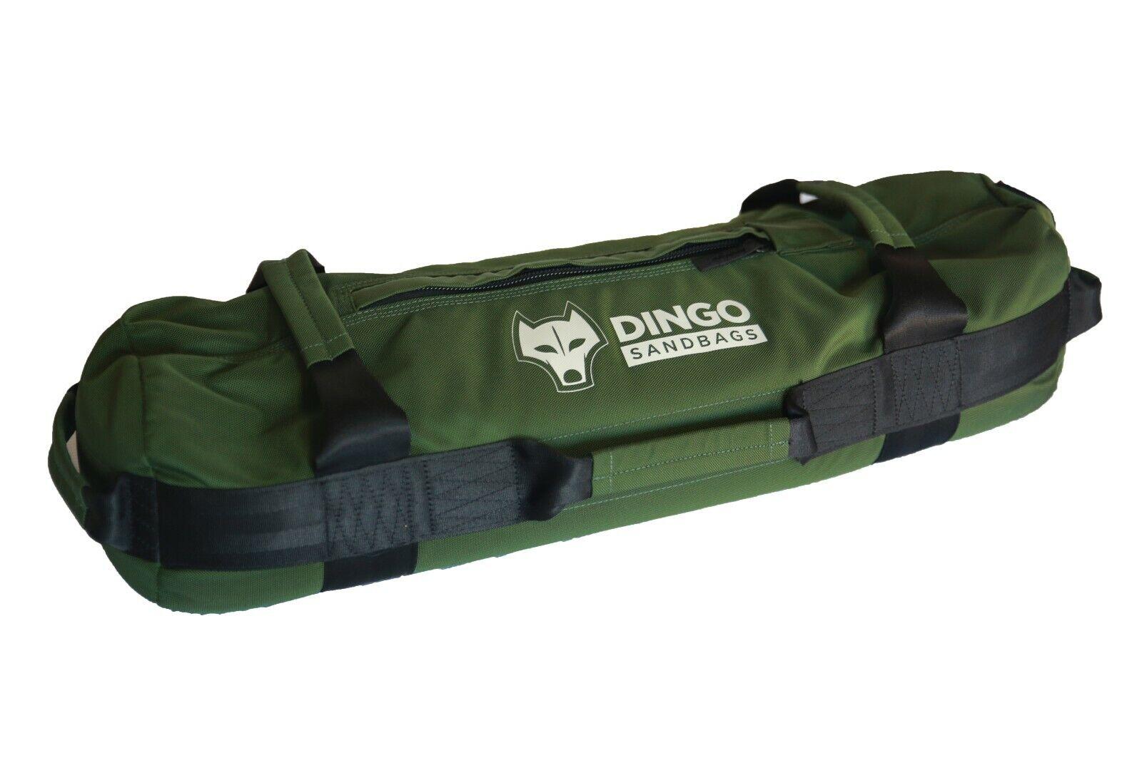 Dingo Sandsäcke - Medium 15kg