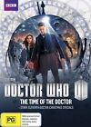Doctor Who - The Time Of The Doctor : Collection (DVD, 2014, 2-Disc Set)