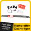 A05 Für BMW 1er F20 3//5-Tür ab 11 Aluminium Dachträger kompl