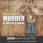 Murder in Mesopotamia: BBC Radio 4 Full Cast Dramatisation by Agatha Christie (CD-Audio, 2004)