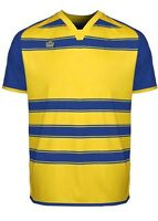 Admiral Reading Jersey Gold/royal Youth Large